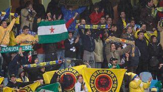 El Cádiz empata a cero en Anoeta