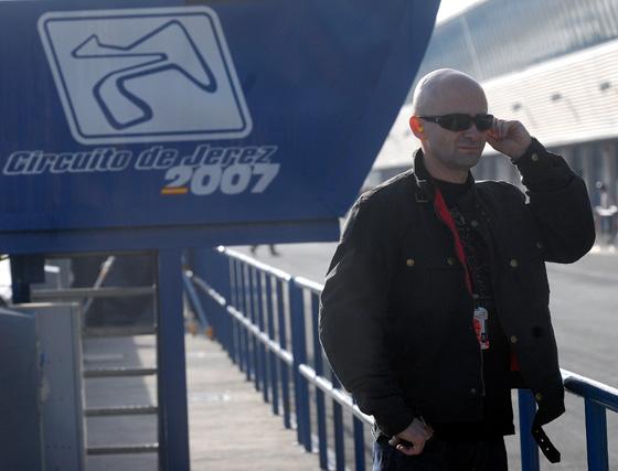 La Alonsomanía renace en Jerez