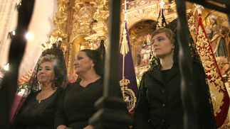 XV Exaltación a la Saeta