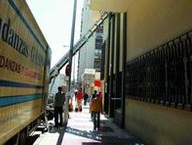 Jefatura provincial de trafico de malaga top jefatura provincial de trafico de malaga with - Jefatura trafico zaragoza ...