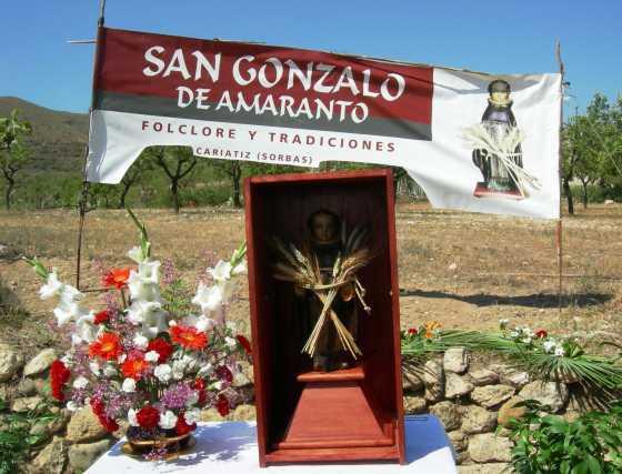 Galería gráfica: Romería de San Gonzalo de Amaranto