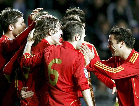 0-3: Y ahora Bélgica