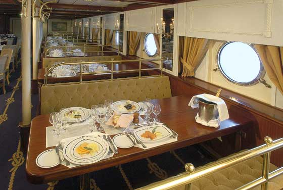 'Royal Clipper', el velero más grande del mundo