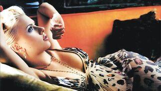 """Scarlett Johansson: """"La confianza es la base para una persona sexy"""""""