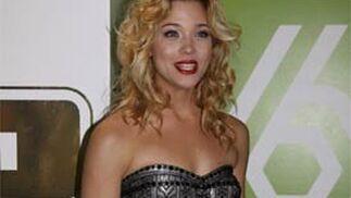 La actriz Patricia Montero de 'Yo soy Bea'.   Foto: EFE