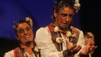 Las imágenes de la gran final del Falla  Foto: Jesus Marin/Jose Braza