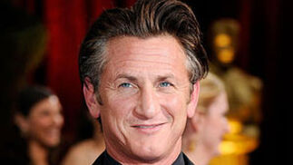 Sean Penn, nominado por 'Mi nombre es Harvey Milk'.  Foto: AFP Photo / EFE / Reuters