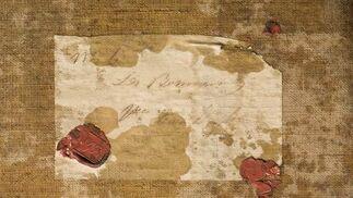 Un joven Murillo fue el autor del lienzo descubierto en Lier (Bélgica) por el investigador sevillano Eduardo Lamas.  Foto: © KIK-IRPA, Bruxelles