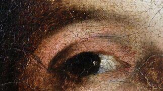 Un joven Murillo fue el autor del lienzo descubierto en Lier (Bélgica) por el investigador sevillano Eduardo Lamas.  Foto: © Jill et Ellen Keppens