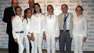 Premios 2009 del Banco de Alimentos de Sevilla