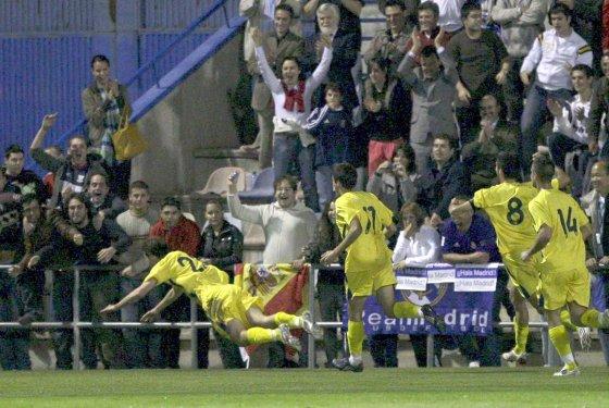 El Real Madrid sufre una de las humillaciones más grandes de su historia ante el Alcorcón./ EFE