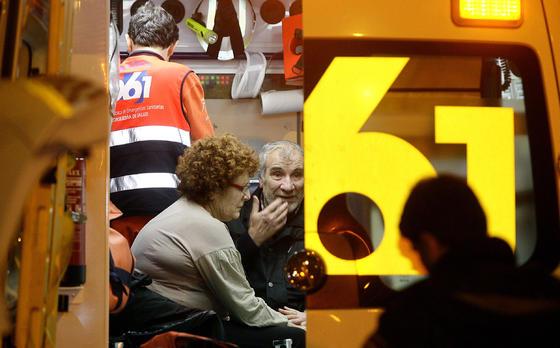 Foto: Antonio Pizarro / EFE