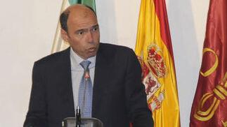 El presidente de la Fundación Príncipe de Girona, Antonio Esteve.  Foto: Juan Carlos Vázquez