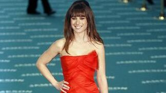La actriz de 'Celda 211', Marta Etura. / EFE · AFP Photo · Reuters