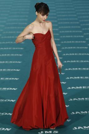 La actriz Letizia Dolera. / EFE · AFP Photo · Reuters