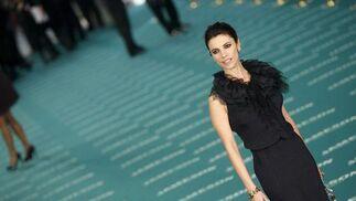 La actriz Maribel Verdú. / EFE · AFP Photo · Reuters