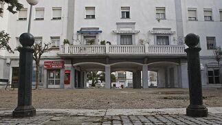 El barrio de San Severiano, a través de sus calles y su gente.   Foto: Jose Braza