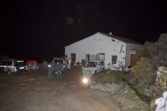Vivienda de Rubite que se desmoronó el lunes 22 de febrero causando dos muertos  Foto: Salvador Rodríguez