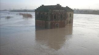 Las imágenes de las inundaciones en la provincia según los lectores del eldiadecórdoba.es. / Miguel