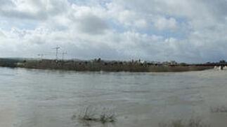 Las imágenes de las inundaciones en la provincia según los lectores del eldiadecórdoba.es. / Juan Moral