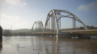 Las imágenes de las inundaciones en la provincia según los lectores del eldiadecórdoba.es. / Silvia Rodríguez