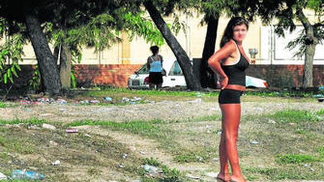 poligono guadalhorce prostitutas testimonios prostitutas