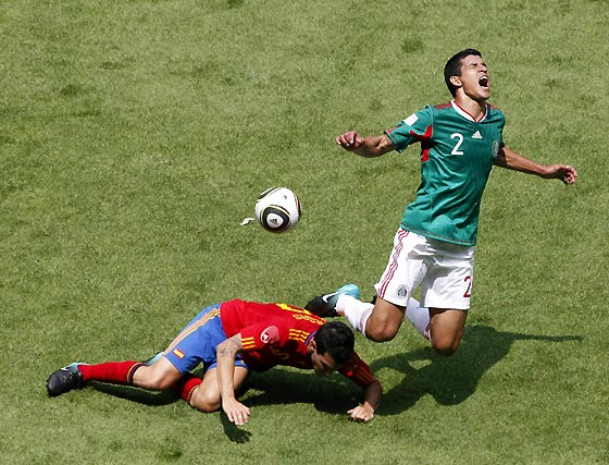 Foto: Efe / Reuters / AFP Photo