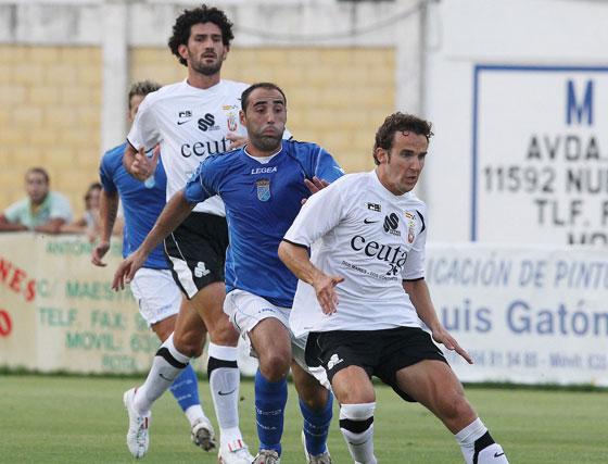 La entrada de Óscar Díaz dio otro aire a los de López pero no bastó para lograr el empate  Foto: Miguel Angel Gonzalez
