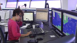 El servicio de Salvamento Marítimo se dedica a garantizar la seguridad en el mar, ayudando a los navegantes con cualquier tipo de problema durante su travesía   Foto: Vanessa Perez
