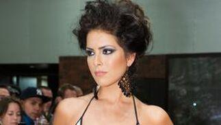 La candidata brasileña es una de las favoritas.  Foto: EFE