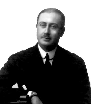 Ricardo Salvat, padre de Mª Isabel.