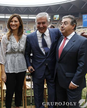 Foto: A. Pizarro/ JC Munoz