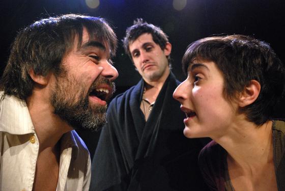 Espectáculos y funciones en los teatros Cervantes y Echegaray para el próximo trimestre