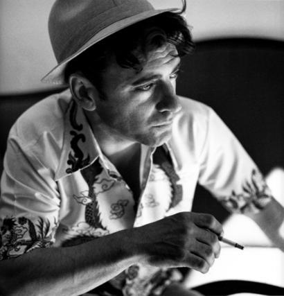 El actor y músico malagueño Zenet.