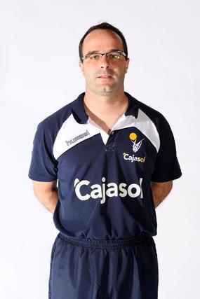 Diego Ocampo.