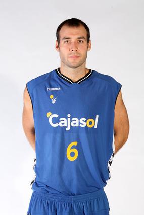 Mario Cabanas.