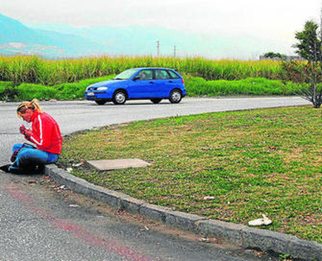 policia prostitutas prostitutas velez malaga