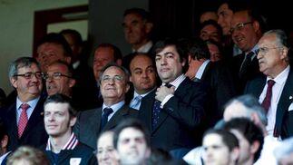 El plan B de Mourinho funciona en San MamésEl plan B de Mourinho funciona en San Mamés  Foto: efe