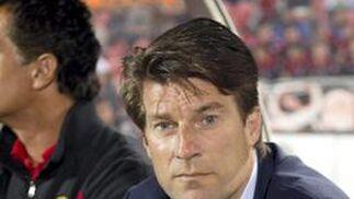 El Mallorca-Sevilla acaba en un empate que no ayuda en los objetivos a ninguno de los dos equipos.  Foto: efe