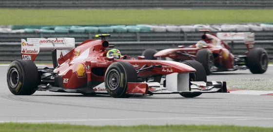 Vettel reafirma su dominio tras vencer también en el segundo Gran Premio de la temporada. / Reuters