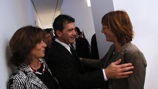 Pregón de Antonio Banderas  Foto: Migue Fern?ez