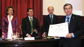 VIII Premio de Investigación Javier Benjumea Puigcerver