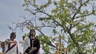 El Cautivo de Torreblanca.  Foto: Juan Carlos Vázquez