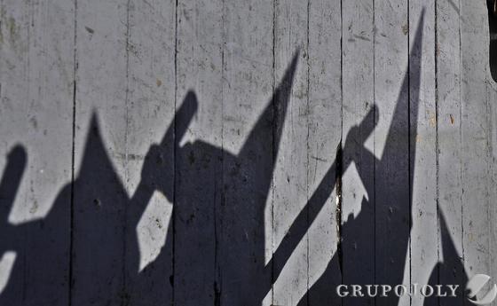 Foto: Juan Carlos V?uez