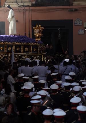 El Cautivo  Foto: Rivas