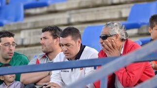 Foto: Manuel Aranda