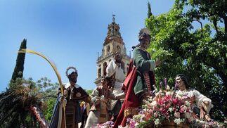 La Borriquita  Foto: Rafael A. Butelo/ lvaro Carmona