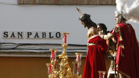 Hermandad de Esperanza.  Foto: Rafael A. Butelo/ lvaro Carmona