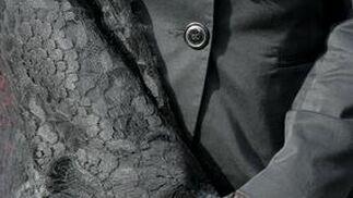 La Cuesta del Rayo arropa a su virgen con el paso de Nuestra Señora del Buen Fin y la imagen de Jesús en la Oración del Huerto./Fotos:José María Quiñones  Foto: J.M.Q./Paco Guerrero/Shus Teran/Erasmo Fenoy