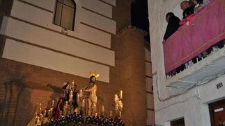 Flagelación de Guadix  Foto: Ubric